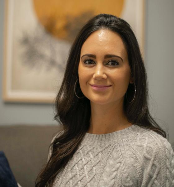 Bianca Boegel, LMFT