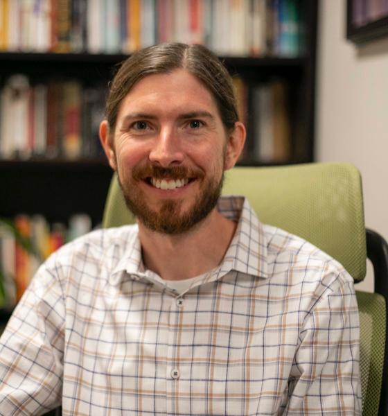 Josh Maddox, Ph. D.